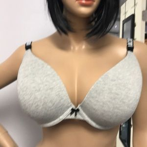 Cacique Push Up Bra S 36C